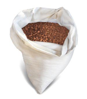 Керамзит фр. 5-10, мешок 0,05куба 1